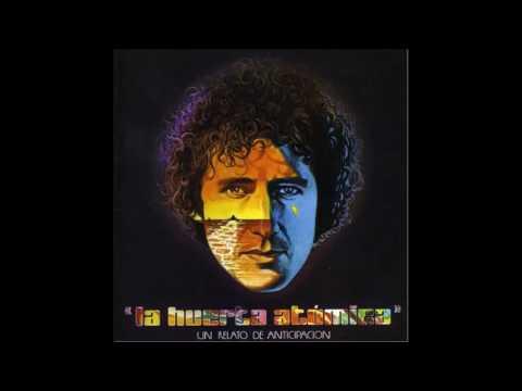 Miguel Ríos - La huerta atómica (Un relato de anticipación) [1976] [Álbum completo]