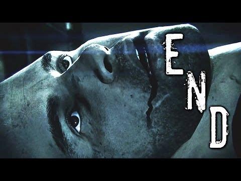 Murdered Soul Suspect Ending - Gameplay Walkthrough Part 12 (PS4)