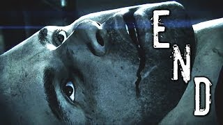 Murdered Soul Suspect Ending - Gameplay Walkthrough Part 12 (PS4)