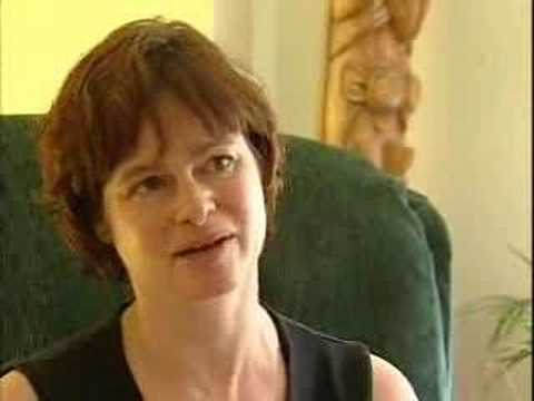Spinal Muscular Atrophy-Shira Fisher A-Channel News June 06