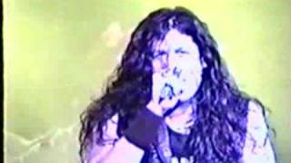 Testament - The Ballad / Nightmare (Live 1990)