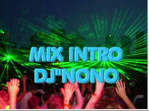 INTRO DJ Jingle