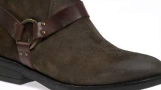 видео Профессиональные рекомендации по уходу за обувью