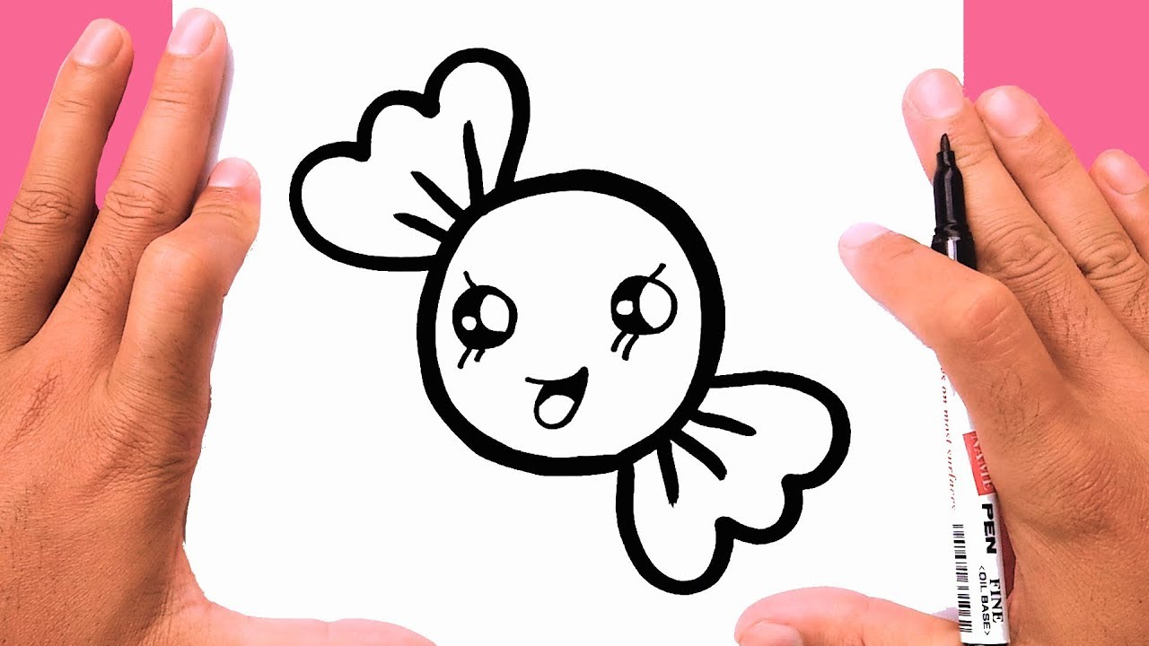 cute things to draw