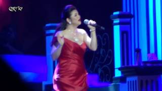 Video REGINE VELASQUEZ & MARTIN - Kahit Isang Saglit/Sana Maulit Muli (Voices of Love Concert!) download MP3, 3GP, MP4, WEBM, AVI, FLV November 2017