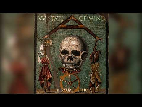 Virtual Viper - VV State of Mind [Official Audio]