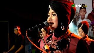 Gambar cover Man Ana - Qasidah El Wafda Live Gaji Guntur 2019