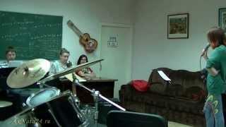 Урок вокала.Блюзовый ход.Медленный темп = найти ошибку.A Tisket, А Tasket ч.7-я(2)
