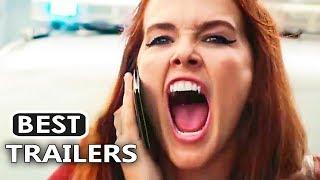 NEW Best & Romantic Movie TRAILERS This Week # 17 (2020)