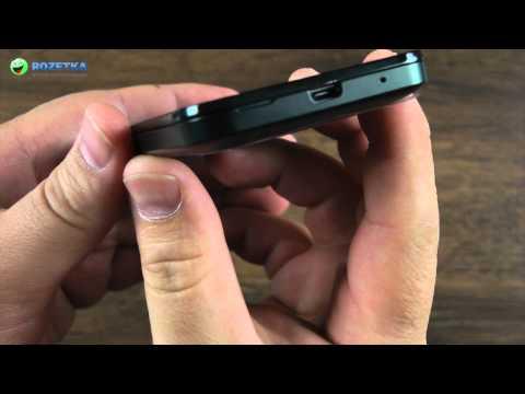Распаковка Huawei Honor U8860
