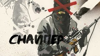 Смотреть клип Noize Mc - Cнайпер