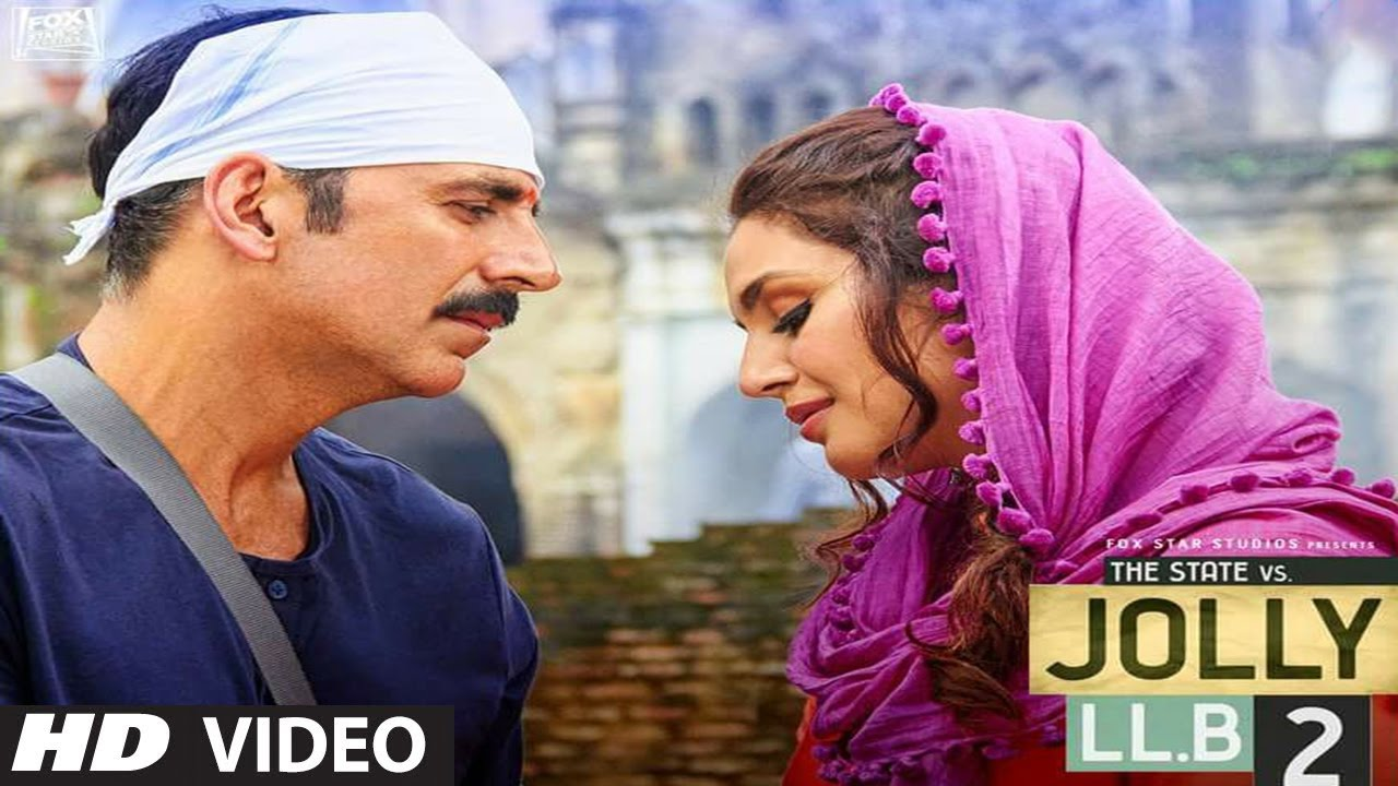 Download Bawara Mann Full Video Song | Akshay Kumar, Huma Qureshi | Jubin Nautiyal & Neeti Mohan