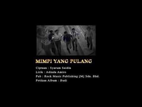 Mimpi Yang Pulang - IKLIM [Official MV]