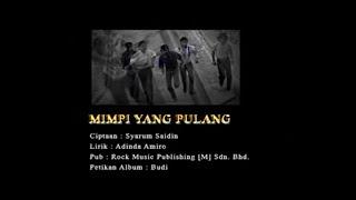 Download Mimpi Yang Pulang - IKLIM [Official MV]