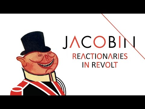 Jacobin Magazine DEFENDS Robert Conquest