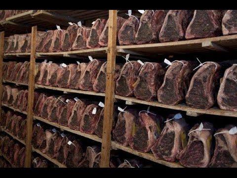 The Butchers Club: