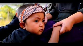 Karinding Pancanitis - Lagu Rakyat Jawa Barat    Kaulinan Budak
