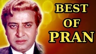 Pran - Villain Of the Millennium - Best Dialogues