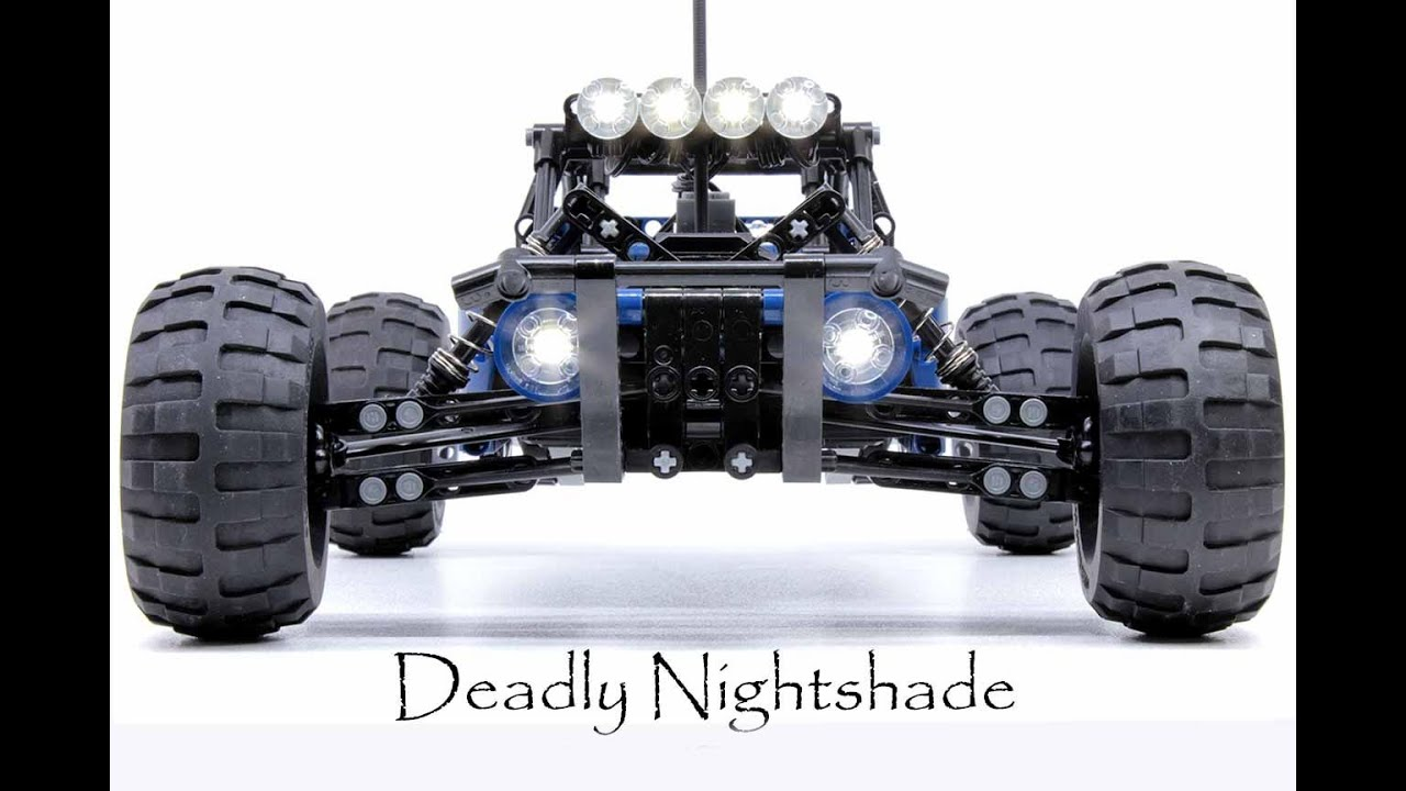 deadly nightshade off road buggy youtube. Black Bedroom Furniture Sets. Home Design Ideas