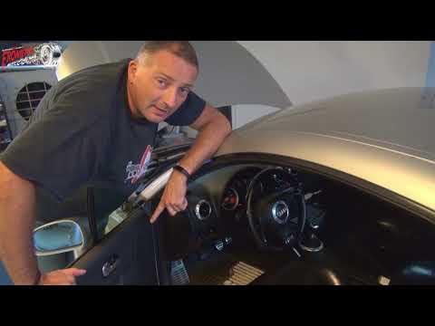 Totalcar Erőmérő: Audi TT Coupe 1,8 5V Turbo quattro