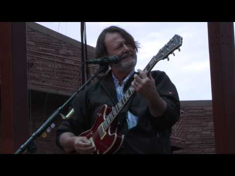 Behind The Tune with WIDESPREAD PANIC  - Postcard webisode