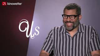 Interview  Jordan Peele | US