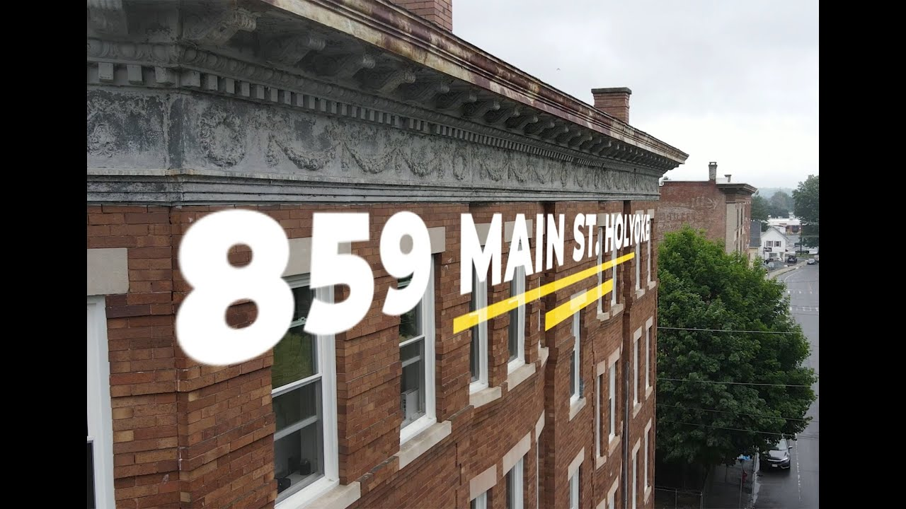 WOLLASTON WEDNESDAY #54: We're Leasing up 13 Units