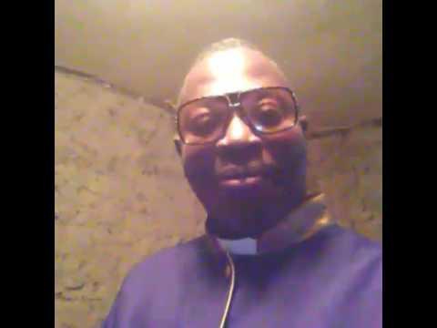 Bishop Harper