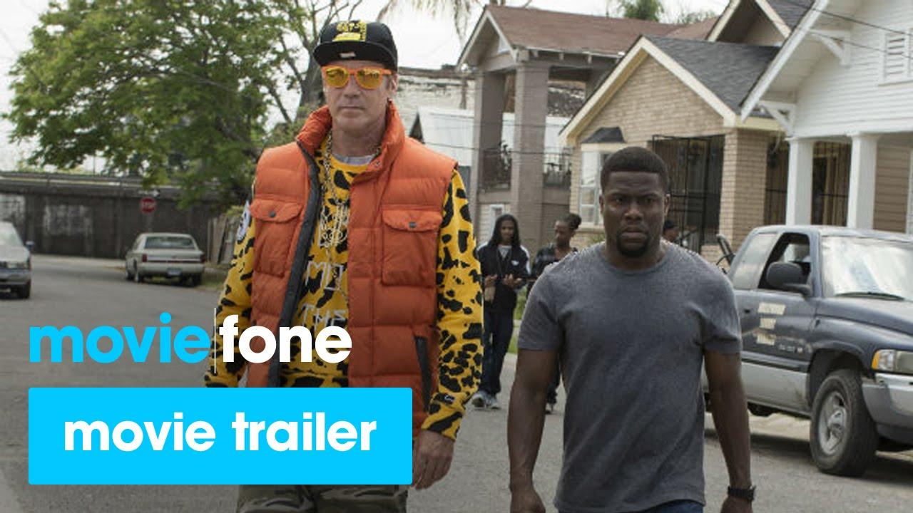 Download 'Get Hard' Trailer (2015): Will Ferrell, Kevin Hart