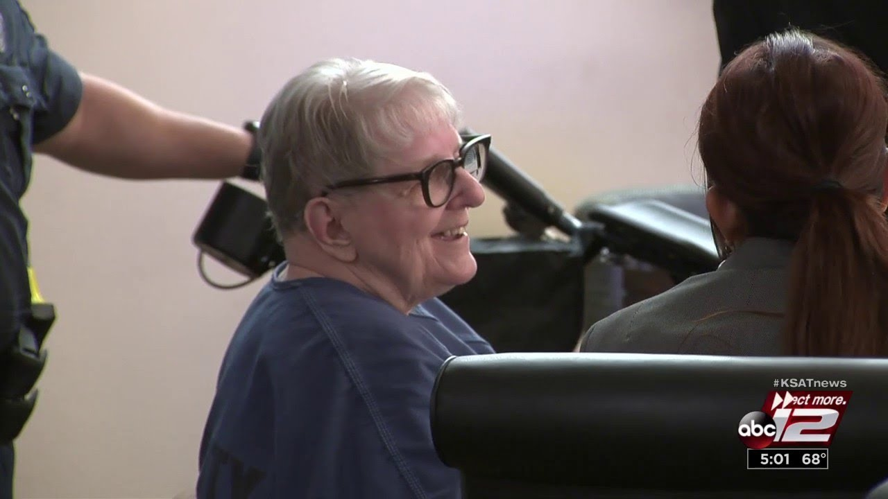 'Killer Nurse' Genene Jones deemed competent to stand trial