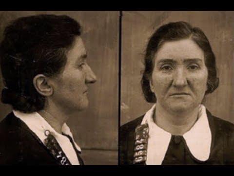 8 Facts about Female Serial Killer Leonarda Cianciulli