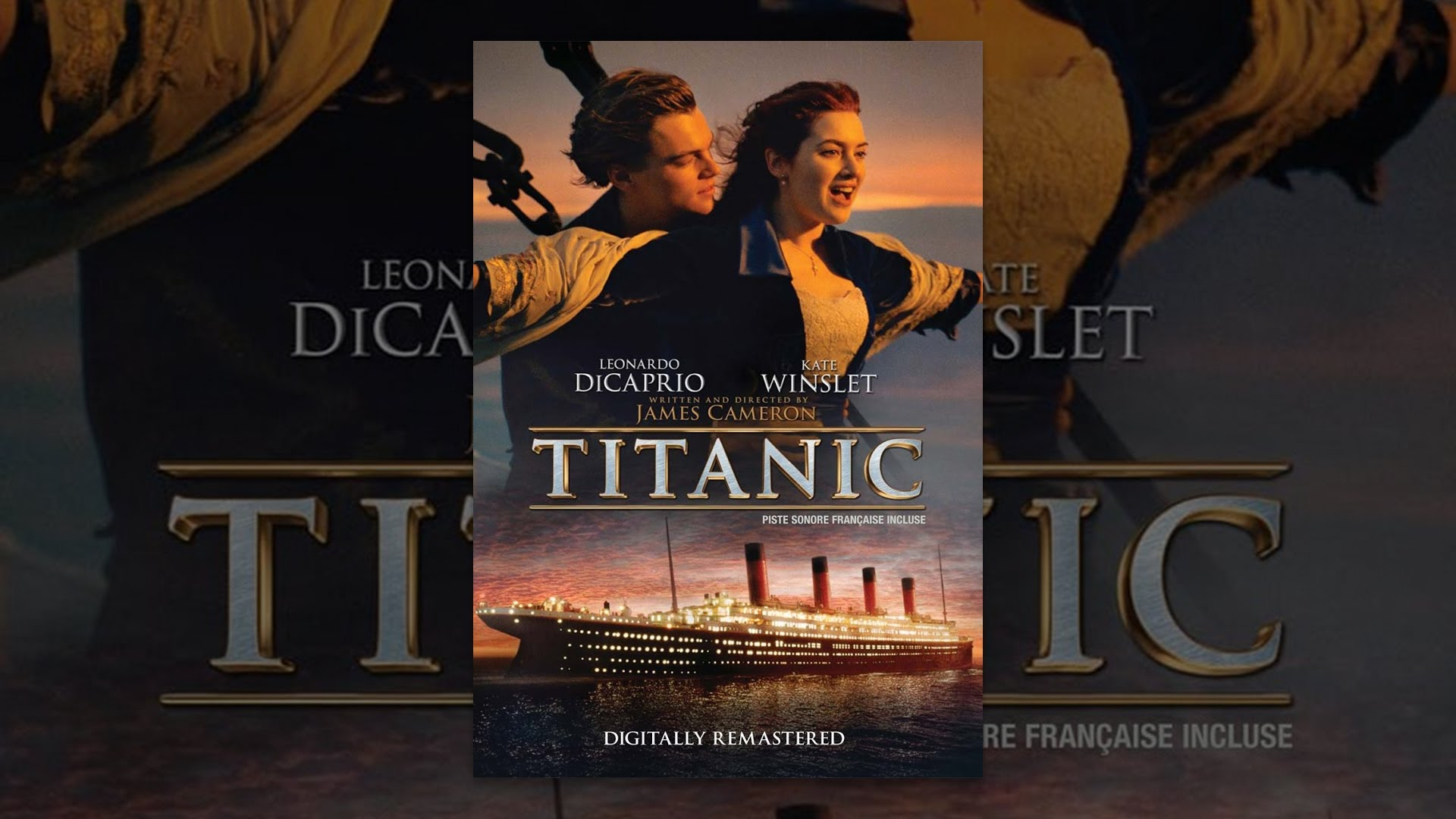 Download Titanic
