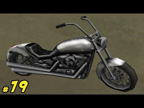 GTA Vice City - Vehicles Wanted #79 - Freeway (HD)