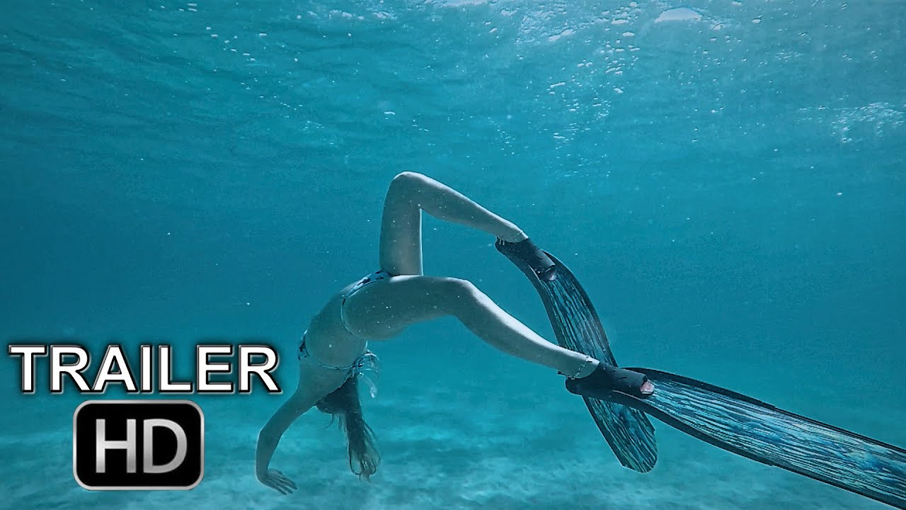 """OCEAN BRED"" WATERBOYZ SHORT FILM TRAILER SPEARFISHING FISHING"