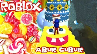 ABUR CUBUR ROBLOX 🐞 CookieSwirlC 🐞 Turkish Rolblox 🐞 Simulator with Miracle Ladybug