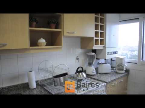 Bulnes & Cerviño, Buenos Aires Apartments Rental - Palermo
