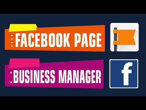 How To Add Facebook Pages to Business Manager