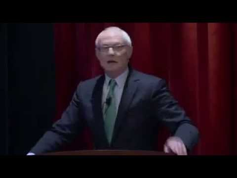Michael Porter on the State of Shared Value