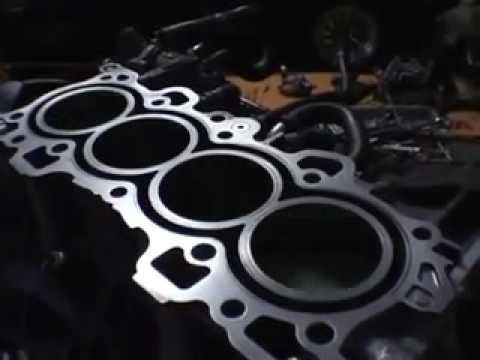 230 hp B18C  Honda Integra Type R