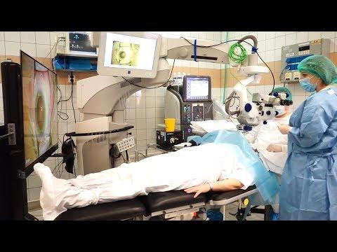 """Самые современные технологии в диагностике и лечении в СПб МНТК """"Микрохирургия глаза"""" 2019"""