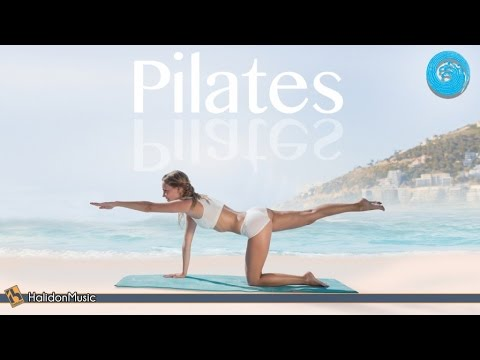 Relaxing Music - Background Music for Pilates Workout | Inst