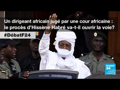 Hissène Habré : les enjeux d'un procès historique (Partie 1)