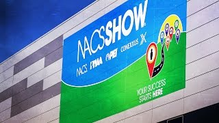 BevNET's 2015 NACS Coverage: Show Round Up