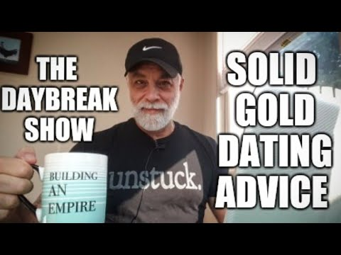 Dating Advice For The Modern Man. The Daybreak Show