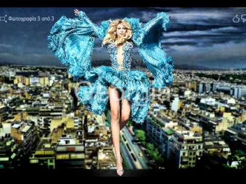 Greece's Next Top Model Episode 1 Issue 1  Season 2 Pictures Ant1