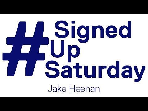 Jake Heenan