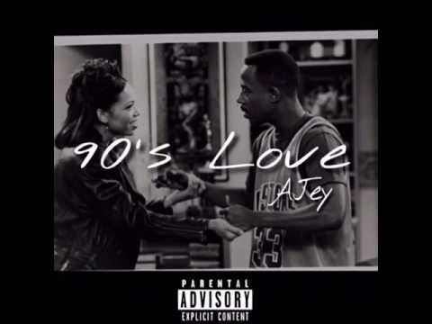 Ajey - 90's Love ( Prod. Txmmy )