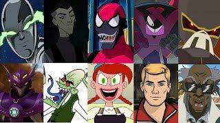 Defeats Of My Favorite Cartoon Villains Part 26
