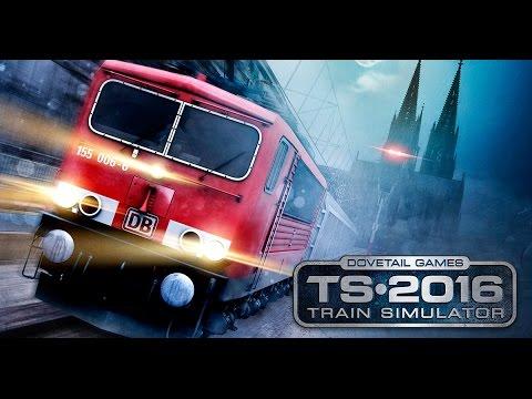 Скачать Игру Trainz Simulator 2016 Через Торрент - фото 11