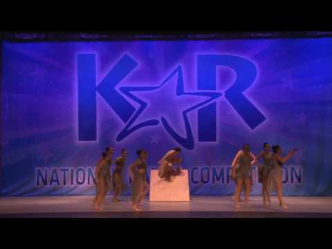 Best Contemporary // HOLD ON TIGHT - Nadia's Performing Arts Centre [Long Island, NY 2]